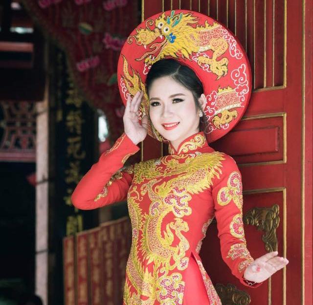 10 ung vien mien Nam sang gia cho ngoi vi hoa khoi sinh vien 2018 hinh anh 9