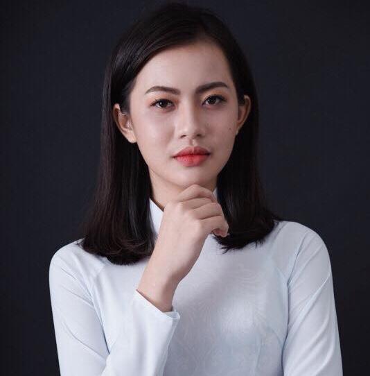 10 ung vien mien Nam sang gia cho ngoi vi hoa khoi sinh vien 2018 hinh anh 10