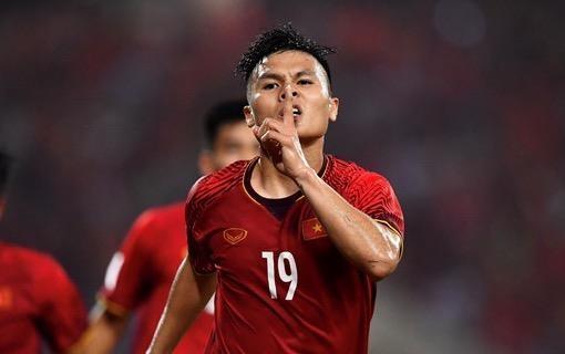 Ban biet gi ve hanh trinh tuyen Viet Nam vao chung ket AFF Cup 2018? hinh anh