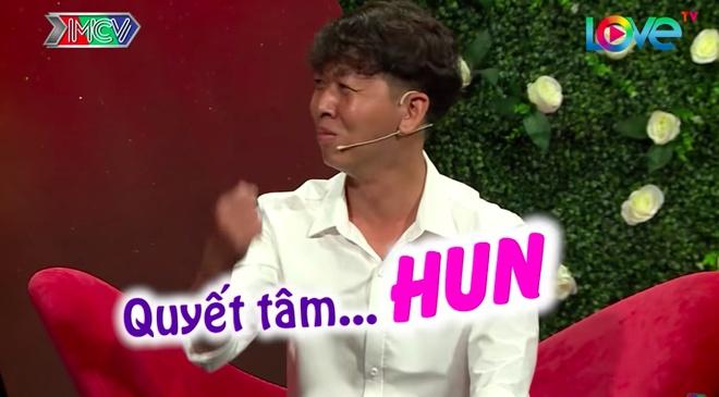 9X tu nhan chua tung hon, tim duoc ban trai tai 'Ban muon hen ho' hinh anh 1