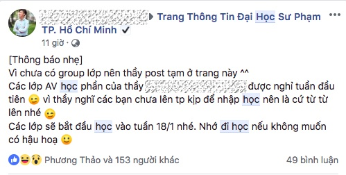 Gioi tre Viet va 'ac mong' mang ten di hoc ngay dau nam hinh anh 8