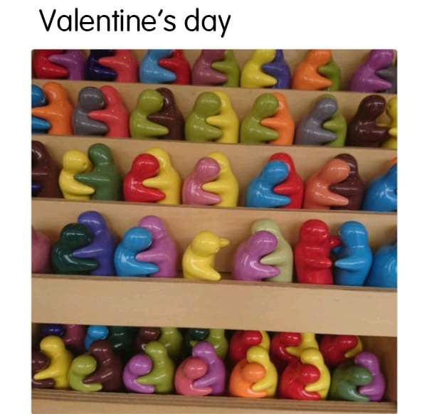 Anh che dip Valentine anh 8