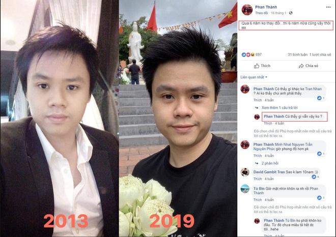 'Tha thinh' nhau tren mang, Phan Thanh - Midu da tai hop? hinh anh 3