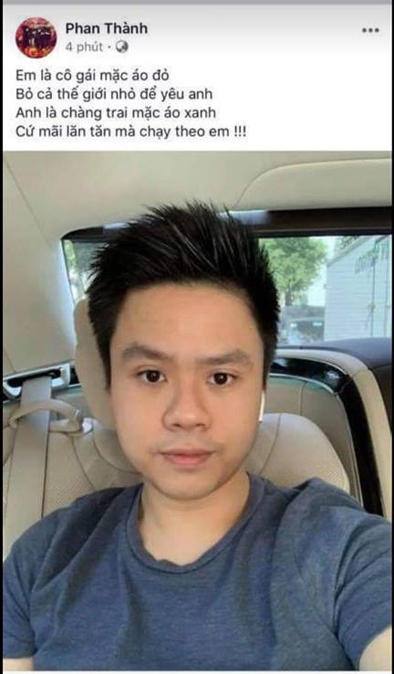 'Tha thinh' nhau tren mang, Phan Thanh - Midu da tai hop? hinh anh 4