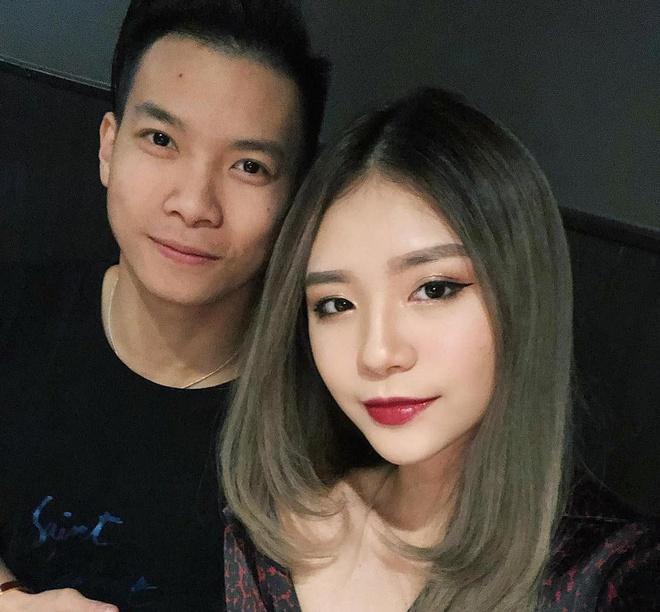 Vuong Hoang Mai Diz va ban trai thieu gia tinh tu tren dat My hinh anh 3