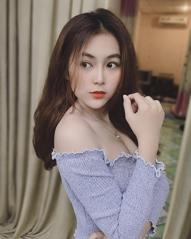 Hot girl Viet giong nguoi noi tieng anh 6
