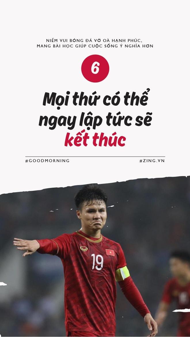 Niem vui bong da vo oa, mang bai hoc giup cuoc song them y nghia hinh anh 7