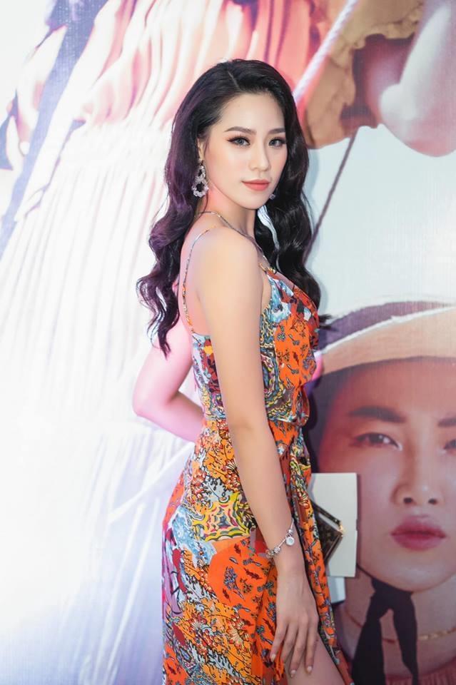 Nhan sac ngot ngao cua hot girl 2k tung vao top 10 Hoa hau Viet Nam hinh anh 6