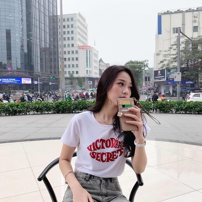 Nhan sac ngot ngao cua hot girl 2k tung vao top 10 Hoa hau Viet Nam hinh anh 8