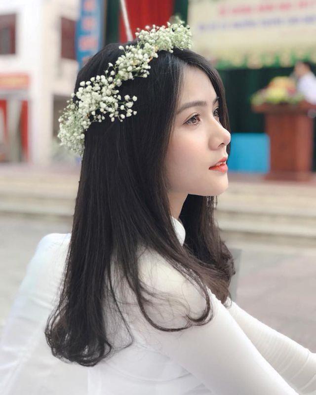 Dan 'thien than ao trang' the he 2K, co nguoi len ca bao Trung, Han hinh anh 8