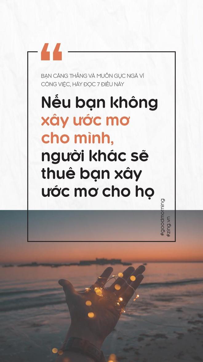 Ban cang thang va muon guc nga vi cong viec, hay doc 7 dieu nay hinh anh 4