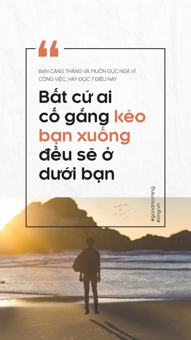 Ban cang thang va muon guc nga vi cong viec, hay doc 7 dieu nay hinh anh 6