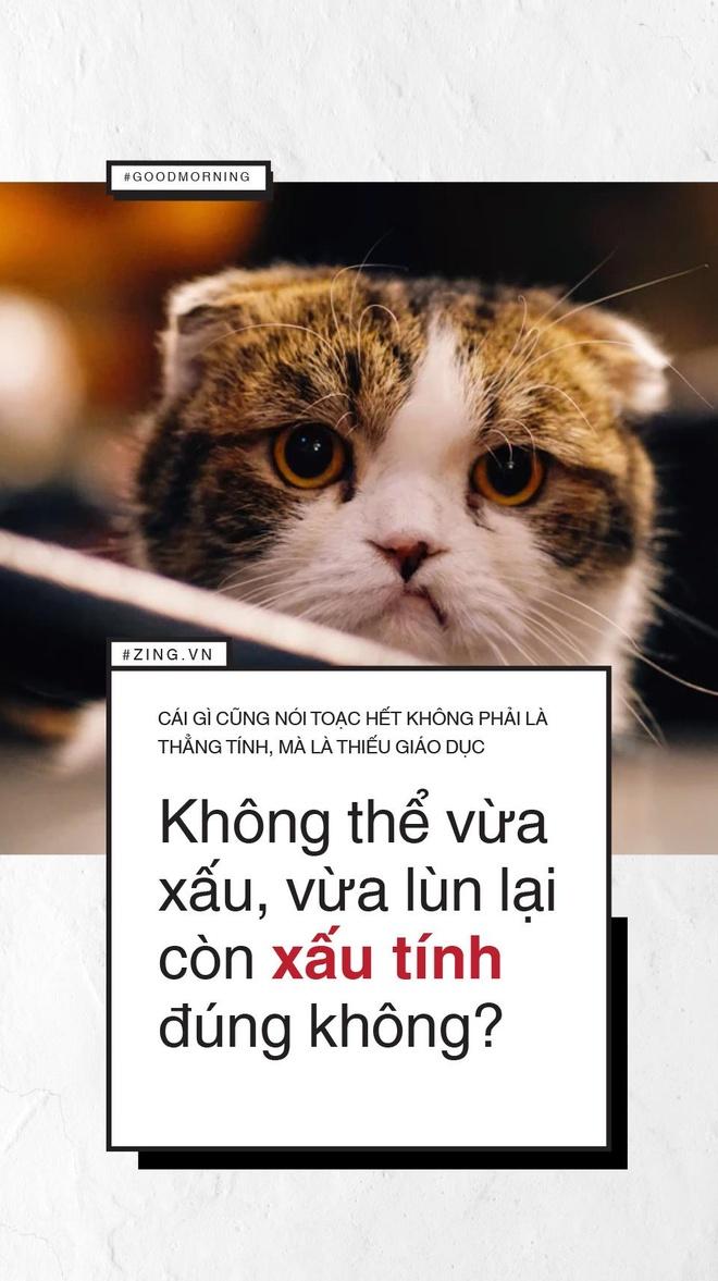 Khong the cai gi cung noi thang, boi do khong phai la thang tinh hinh anh 2