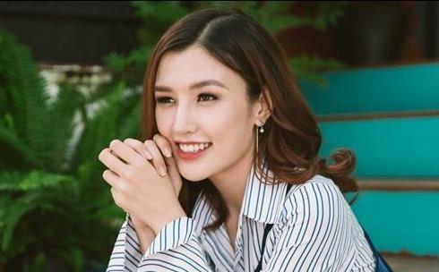 Phuong Chi tu nhan minh la dan ong tai The Face Viet Nam 2017 hinh anh