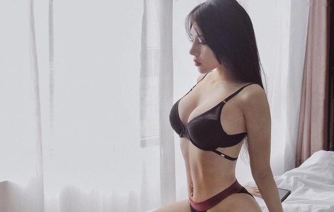 Hot girl sieu vong 3 anh 5