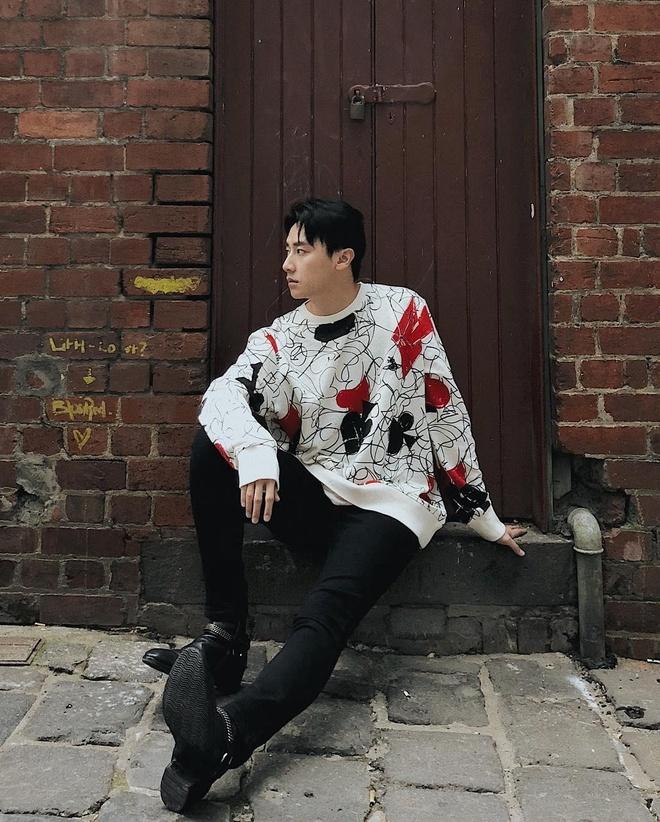 Rocker Nguyen khoe body 6 mui anh 8