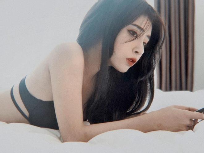 Hot girl sieu vong 3 anh 9