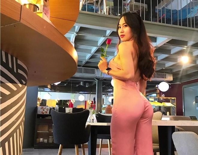 Hot girl sieu vong 3 anh 11