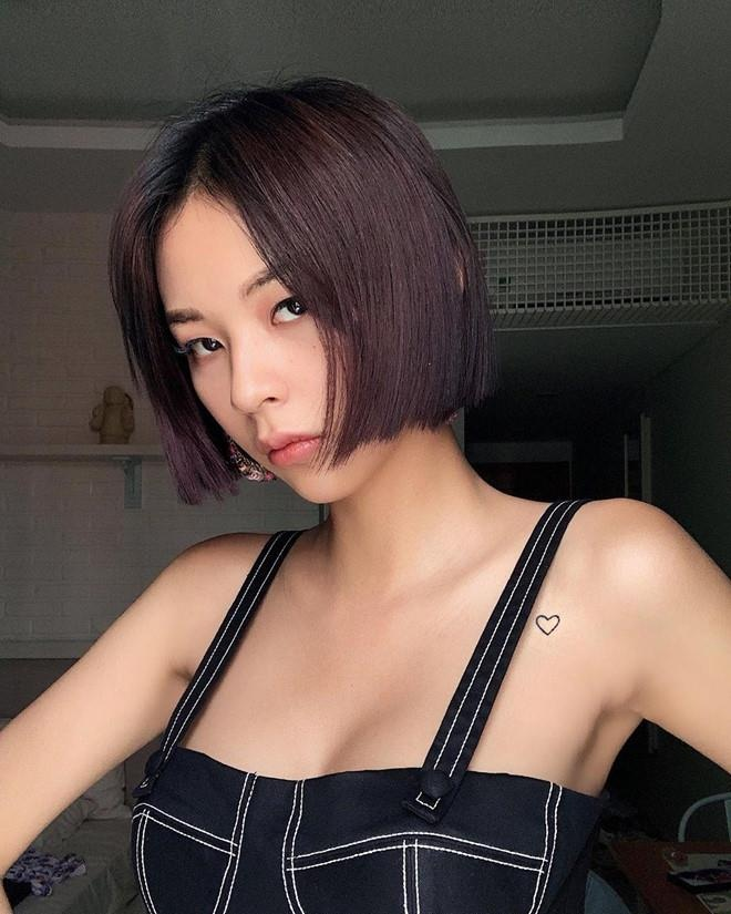 Hot girl thay doi nhan sac anh 9