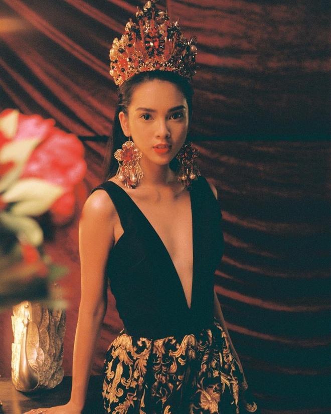 'Nguoi tinh Soobin' la me don than tung tham gia The Face Viet Nam hinh anh 11