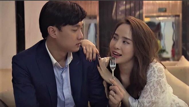 Bi quyet mang Nha va hoi phan dien tren phim sao cho khong 'kem sang' hinh anh 7