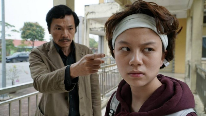 Anh Duong Ve nha di con anh 12