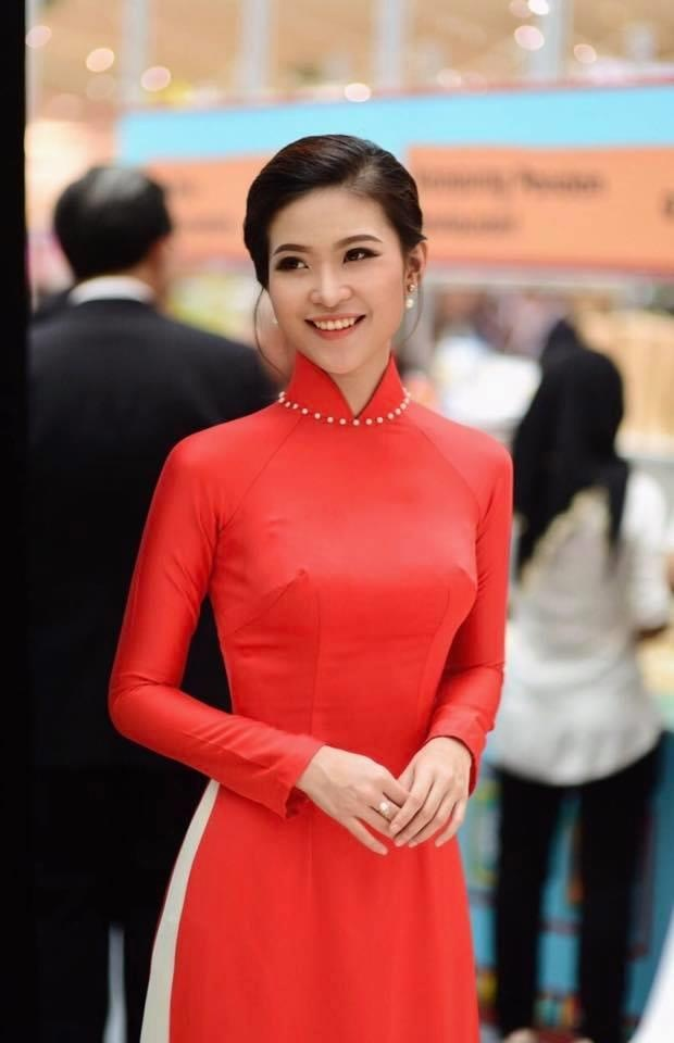 Hoa hau Tuong Linh va dan nguoi dep bi 'nem da' tai 'Nguoi ay la ai' hinh anh 5