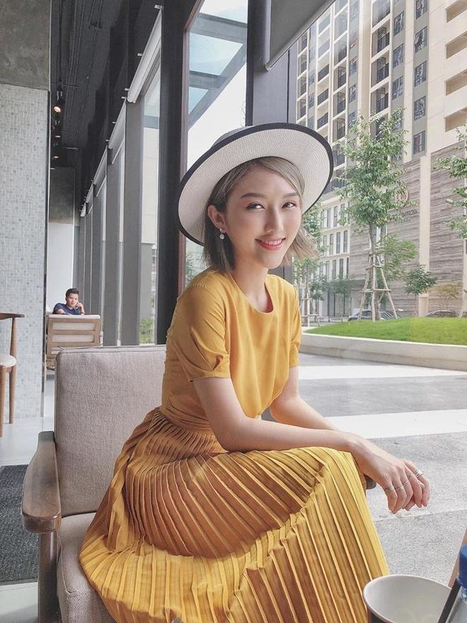 Hoa hau Tuong Linh va dan nguoi dep bi 'nem da' tai 'Nguoi ay la ai' hinh anh 8
