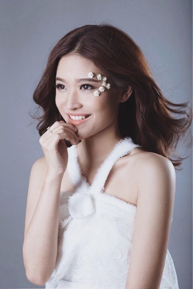 Hoa hau Tuong Linh va dan nguoi dep bi 'nem da' tai 'Nguoi ay la ai' hinh anh 6