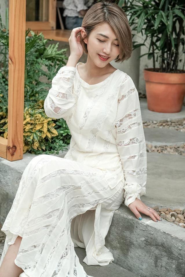 Hoa hau Tuong Linh va dan nguoi dep bi 'nem da' tai 'Nguoi ay la ai' hinh anh 9