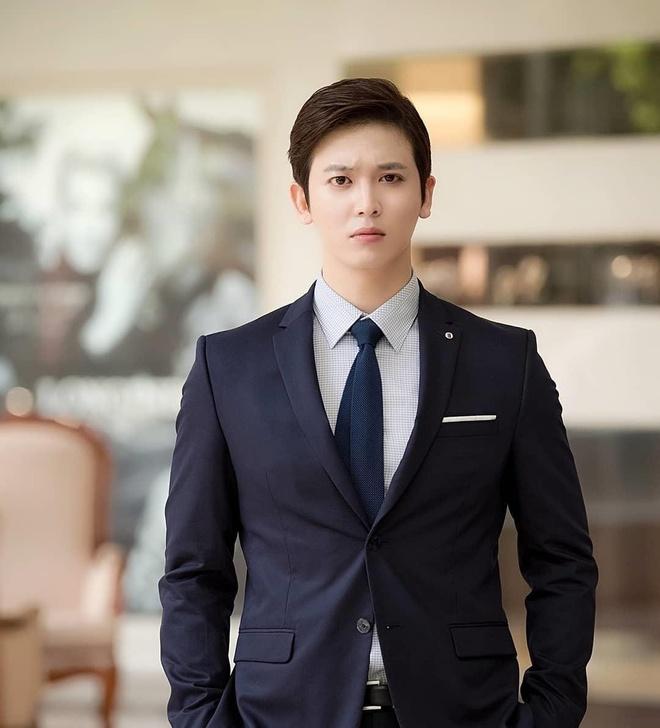 'Ong chu tuoi 35' va loat soai ca Han Quoc trong show hen ho hinh anh 5