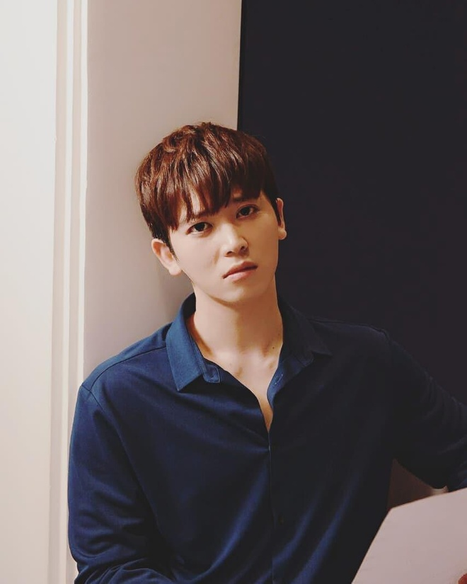 'Ong chu tuoi 35' va loat soai ca Han Quoc trong show hen ho hinh anh 2
