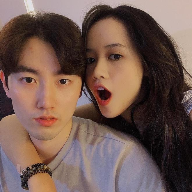 'Ong chu tuoi 35' va loat soai ca Han Quoc trong show hen ho hinh anh 10