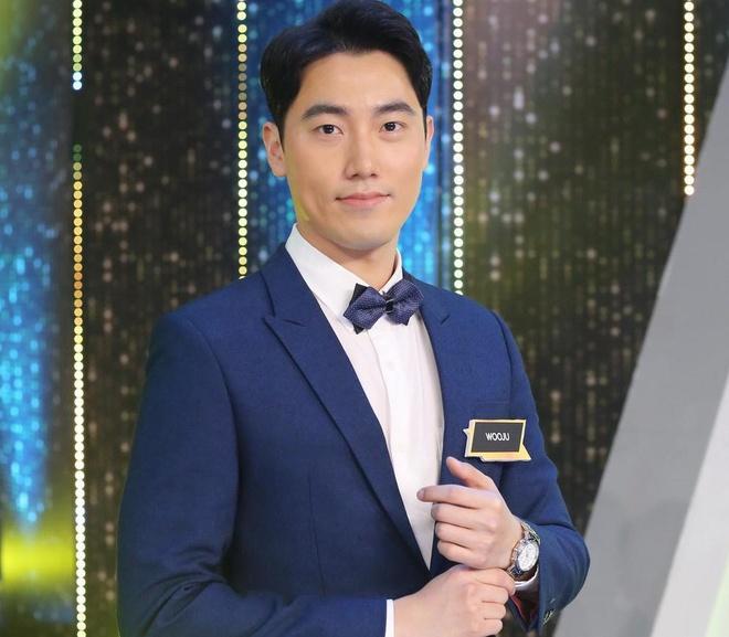 'Ong chu tuoi 35' va loat soai ca Han Quoc trong show hen ho hinh anh 6