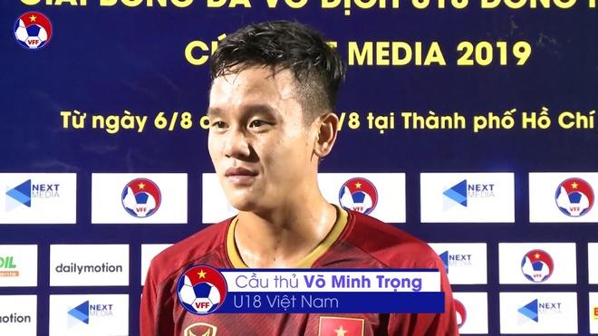 'Em trai Truong Hip' va dan 'visual' the he moi cua U18 Viet Nam hinh anh 13