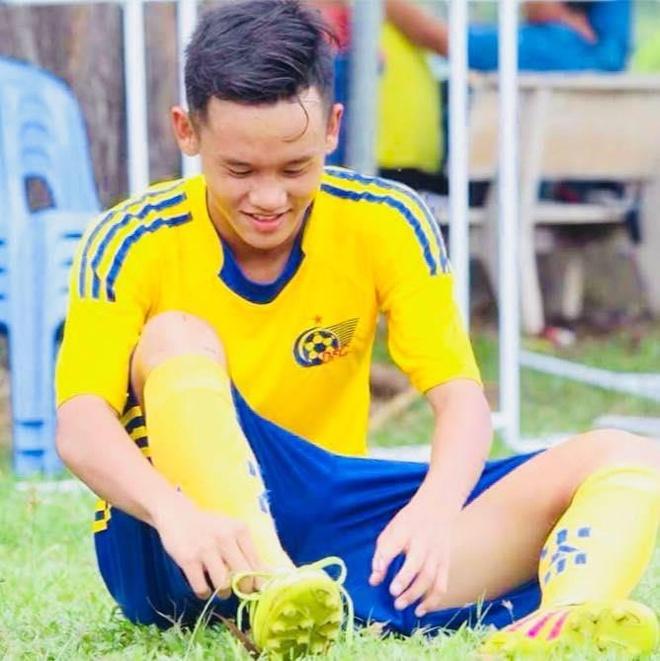 'Em trai Truong Hip' va dan 'visual' the he moi cua U18 Viet Nam hinh anh 14