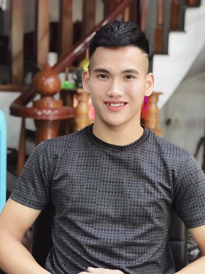 'Em trai Truong Hip' va dan 'visual' the he moi cua U18 Viet Nam hinh anh 12