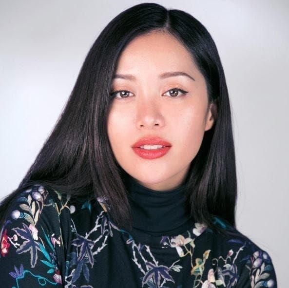 beauty blogger noi tieng anh 2
