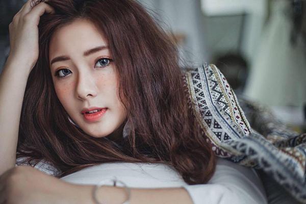 'Hot girl thoi tiet' va nhung co gai noi bat tu Quang Ninh hinh anh 7