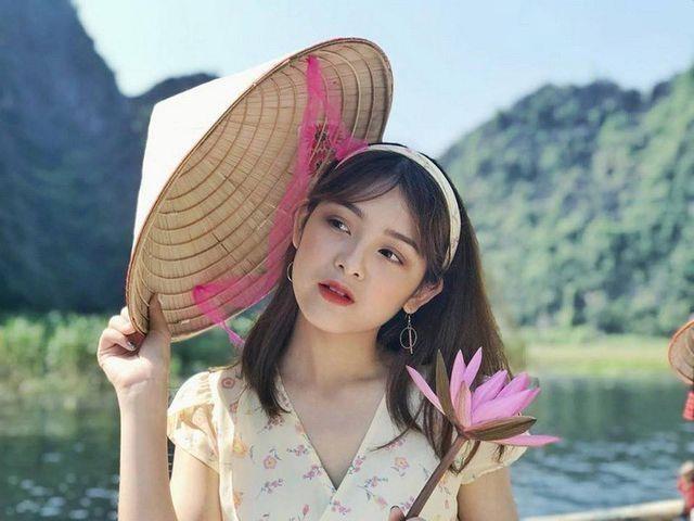 'Hot girl thoi tiet' va nhung co gai noi bat tu Quang Ninh hinh anh 4