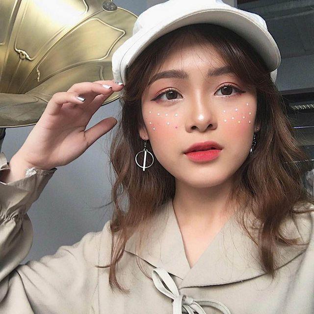 'Hot girl thoi tiet' va nhung co gai noi bat tu Quang Ninh hinh anh 5