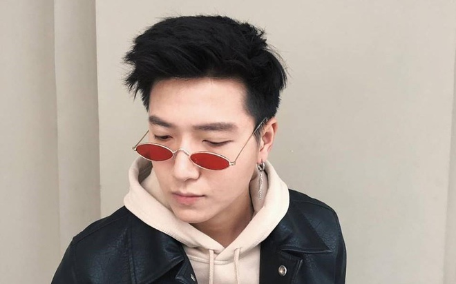Trai dep DH Thang Long cover ca khuc 'Anh nang cua anh' hinh anh