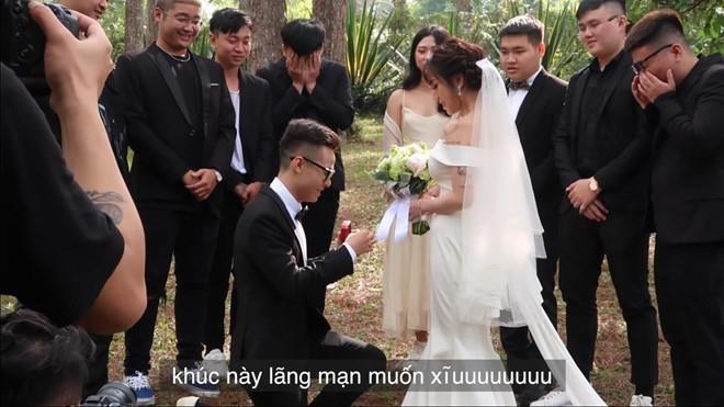 Dam cuoi con gai Minh Nhua anh 2