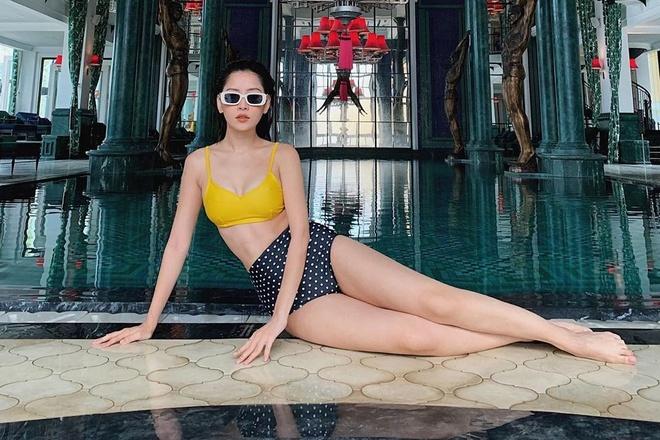 Hot girl bikini anh 7