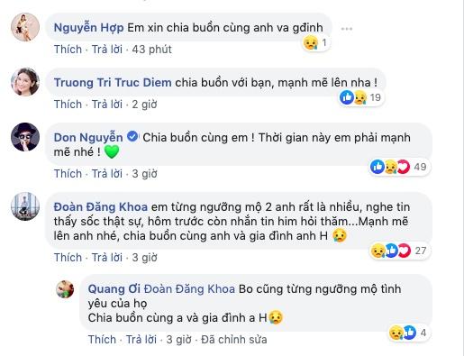 Chang trai LGBT tung tham gia 'Nguoi ay la ai' dot ngot qua doi hinh anh 2