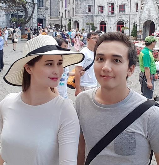 Nhung tinh yeu trai Viet gai Tay noi tieng voi dan mang hinh anh 14