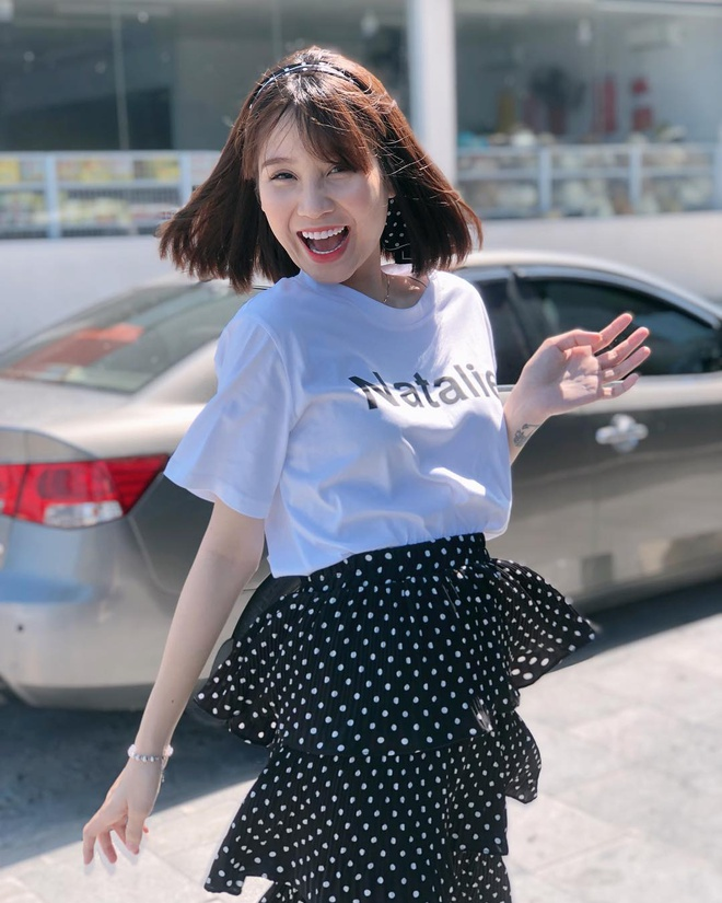 Hot mom sinh nam 1996 anh 8