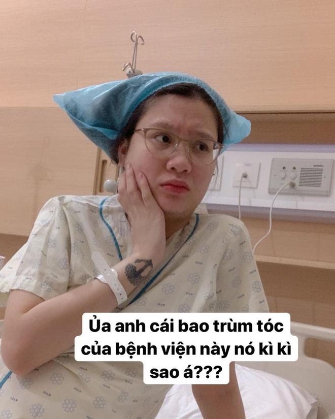 Me bim sua 23 tuoi: Nguoi vo dai gia nong bong, nguoi vlogger lay loi hinh anh 10