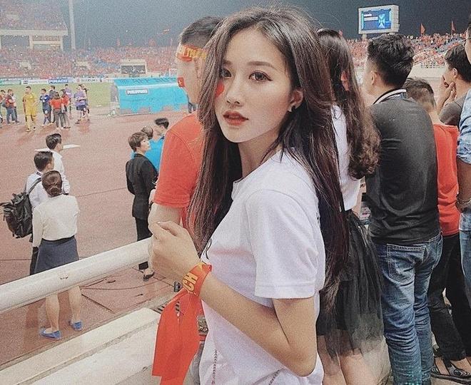 MC Vu Thu Hoai va loat hot girl xung danh 'che Thai gai Tuyen' hinh anh 10