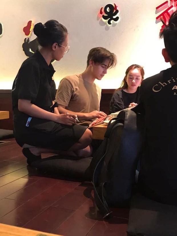 Nam chinh MV Kaity Nguyen co than thai cuon hut, body 6 mui hinh anh 8